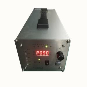 China Power of 800W-4200W ultrasonic plastic welding generator From China on sale