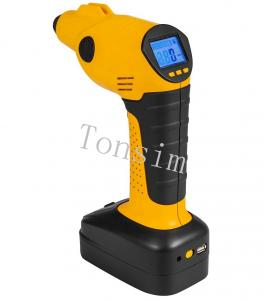 China Tonsim rechargeable car air inflator 12v air compressor car tyre inflator 150 psi on sale