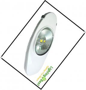 China Eco friendly 70 - 100 watt 130v, 200v, 210v Aluminum IP65 Led Lights, road lamps on sale