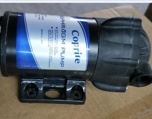 China ro bump 24v dc ro booster pump for ro system  50GPD on sale