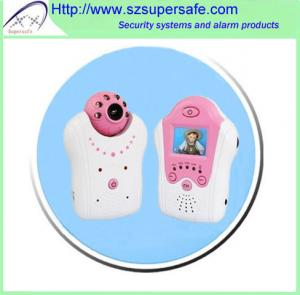 China Wireless Baby Monitor Camera on sale