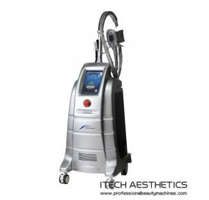 China Kryolipolyse Cool Tech Cryolipolysis Fat Freeze Slimming Machine For Cellulite Removal on sale