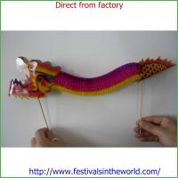 Chinese New Year Decoration Items Paper Dragon Hanging Decorations