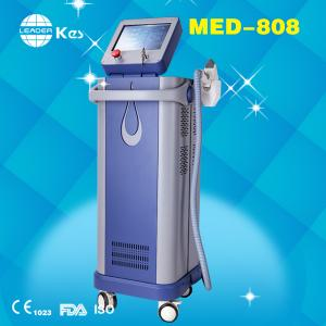 China KES professional device for fast hair removal 808nm diode laser on sale