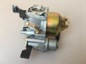 China GX160 carburetor alumium with cup and pipes kerosene engine carburetor on sale