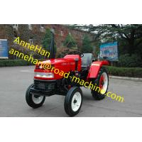 Classical SHMC304 4 Wheel Drive Tractors 30hp With 2700 Kg Payload / Agricultural Vehicles