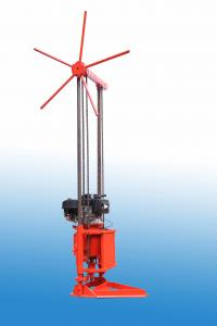 China Automatic water well drilling rig deep well drilling machine on sale