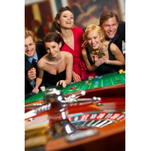 China Puces de casino on sale