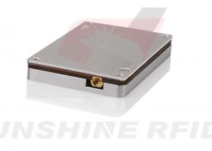 China High Performance Single Port UHF RFID Reader Module With 8dbi RF Antenna on sale