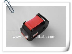 China Francoty Postalia T1000 red ribbon cartridge for mailing machines on sale