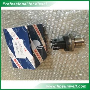 China Auto Sensors 5260246 Common Rail Fuel Pressure Sensor 0281002937 For QSB6.7 Engine on sale