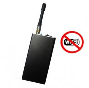 China Signal jammer   Handheld Wireless Spy Video Camera WiFi Signal Jammer on sale