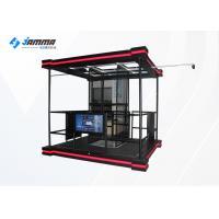 VR Tower Walking Platform Virtual Reality Simulator / Shooting Game Machine
