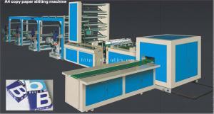 China A4/A3 Office Paper Crosscutting Machine on sale