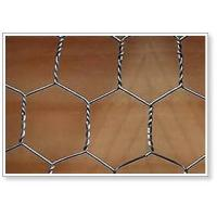 """China Sparrow Netting 22 gauge, 1/2"""" mesh, 35-1/2""""x164' - 57 lbs.galvanized Poultry Netting on sale"""