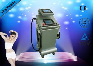 China Professional SHR Hair Removal Machine on sale