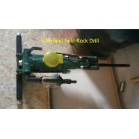 Hand held rock drill Y24