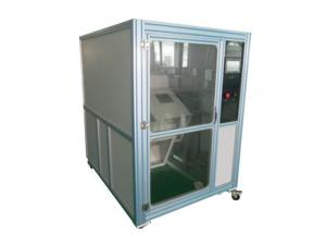 China Box Drum Packaging Drop Test Machine Testing Product Maximum Weight 5kg on sale