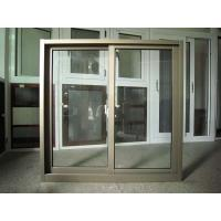 Thermal Break Aluminium/Aluminum Sliding Glass Window