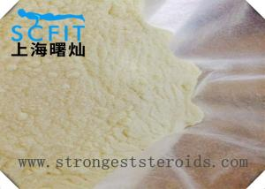 China Fast Actiong Few Side Effects Hormone Parabolan Trenbolone Acetate Powder For Burning Fat on sale
