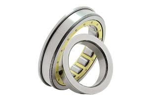China SL185076 Full Complement Cylindrical Roller Bearing , High Speed Ball Bearing on sale