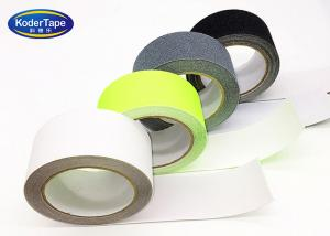 China Durable PVC Anti Slip / Anti Slip Safety Tape Economy Grade For Stair Treads on sale