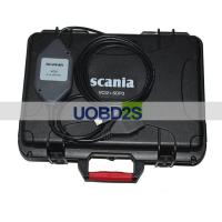 SCANIA VCI Truck Diagnostic Tool $1,019 Free Shipping via DHL