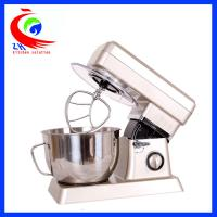 China Electric Egg Beater  5L Food Processing Machinery Kitchen Table Stand on sale