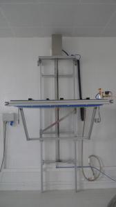 China IEC60529 IPX1 IPX2 の固定滴り箱のクリーン ウォーターのろ過単位が付いている防水試験機 on sale