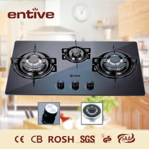 China 3 burner gas stoves for sale on sale