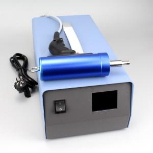 China High Frequency 60Khz 500W Ultrasonic Spot Welding Machine Portable Spot Welder on sale