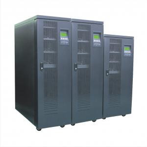 China 4 line + earth line 3 phase Online UPS 40KVA for Hospital , industrial on sale