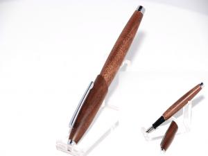 China Walnut Wood fountain pen on sale