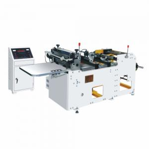 China High Speed Paper Roll Cutting Machine Energy Saving Stable Performance on sale