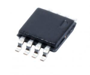 China LM75BIMM-3/NOPB Digital HVAC Temperature Sensors Board Mount No External Components on sale