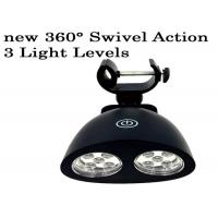 6500K Lightweight Led Handle Mount Grill Light For Barbecue Touch Sensor Switch