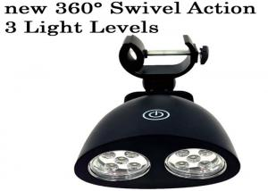 China 6500K Lightweight Led Handle Mount Grill Light For Barbecue Touch Sensor Switch on sale