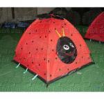 Шатер льск-кт-3003 шатра детей располагаясь лагерем