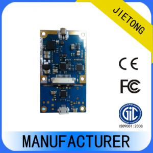 China 3M Middle Distance UHF RFID Reader Module on sale