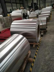 China Aluminum price mirror aluminum coil prices sheet roll in low price on sale