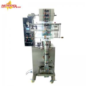 China Automatic Vertical Peanut Butter / Sesame Paste Packing Machine CE Approved on sale