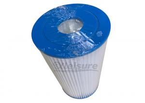 China Pool Cartridge Filter Housing , Hot Tub Filter , Swim Spa Filter For Unicel C-5315 on sale