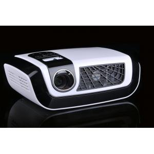 China Wifi Game Console Projector TF Card Slot , 500 ANSI Lumens on sale