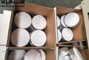 Moisture Resistant Waterproof Flashing Tape Self Adhesive