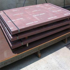 China Hot selling ASTM standard AR400 AR500 AR series Wear resistant steel plate on sale on sale