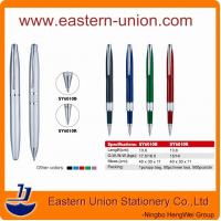 High Quality Company Logo pen For Promotion,Gift Pen,Metal Pen Mechanism,retractable pen,
