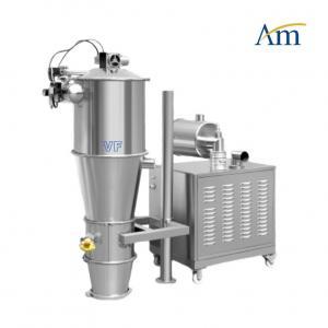 China VF Vacuum Feeder 1.5-7.5kW Power Pharmaceutical Industry Equipment Vacuum Feeder Closed Transfer Filter on sale