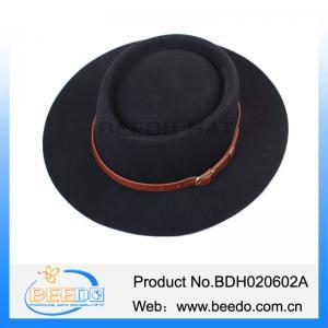 72ab61b08af16 ... Quality High quality amish fedora pork pie hut hat for sale ...