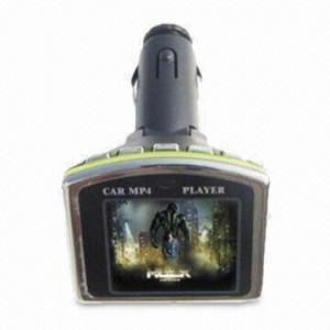 China Lecteur MP3 de voiture avec l'affichage infrarouge à télécommande et 1,8 de pouce CSTN on sale