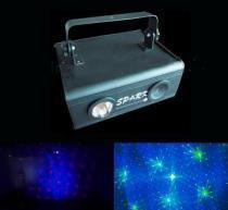 China LED Starry Sky Laser Light (SPL-RG-012) on sale